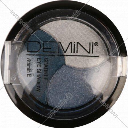 Тени для век «Demini» тон 308, 4.5 г.