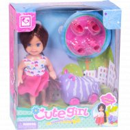 Кукла 1502000-K899-26.