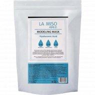 Маска альгинатная «La Miso» с гиалуроновой кислотой, 1000 г