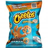 Кукурузные снеки «Cheetos» пицца, 51 г