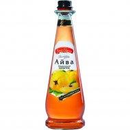 Напиток газированный «Сан-Славиа» айва, 0.5 л