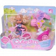 Кукла на прогулке 1618600-K899-13.