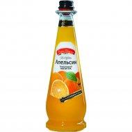 Напиток газированный «Сан-Славиа» апельсин, 0.5 л