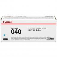 Тонер-картридж «Canon» 040 C 0458C001.