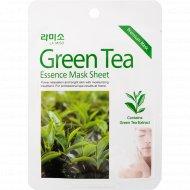 Маска «La Miso»с экстрактом зеленого чая, 21 г