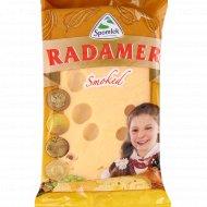 Сыр «Радамер» копченый 45%, 250 г.