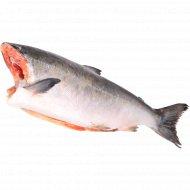 Рыба мороженая «Кижуч» 1 кг.