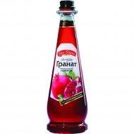 Напиток газированный «Сан-Славиа» гранат, 0.5 л