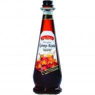 Напиток газированный «Сан-Славиа» супер-кола, 0.5 л