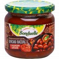 Фасоль красная «Bonduelle» в классическом барбекю, 360 г.