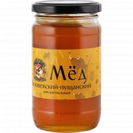 Мёд «Беловежский-пущанский» 440 г.