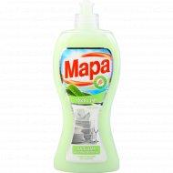 Бальзам для мытья посуды «Мара» алоэ вера, 400 мл.