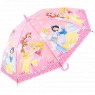 Зонт-трость детский «Холодное сердце».