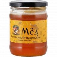 Мёд «Беловежский-пущанский» 600 г.