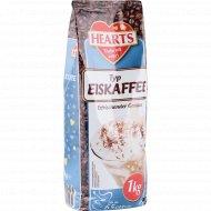 Напиток кофейный растворимый «Hearts Eiskaffee» 1000 г.