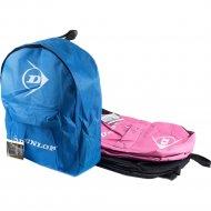 Рюкзак «Dunlop» 871125215833, 42х31х14 см, в ассортименте