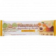 Пастила фруктовая «Белёвский» абрикосовая, 30 г