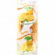 Булка «Оригинальная» с ароматом лимона, 300 г.