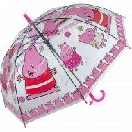 Зонт-трость детский «Гиппо».