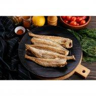 Рыба жареная тушка весовая, фасовка 0.4-0.8 кг .