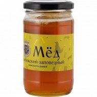 Мёд «Налибокский-заповедный» 440 г.