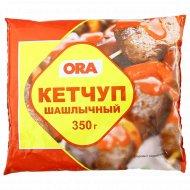 Кетчуп «ORA» шашлычный, 350 г.