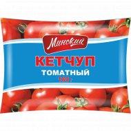 Кетчуп «Минский» томатный, 180 г.