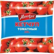 Кетчуп «Минский» томатный, 350 г.