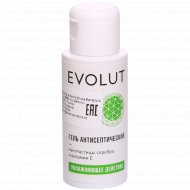 Гель «Evolut» с наночастицами серебра и витамином E, 50 мл.