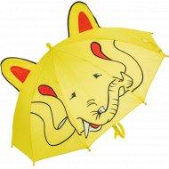 Зонт-трость детский «Слон».