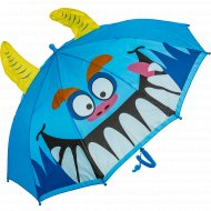 Зонт-трость детский «Веселый бука».