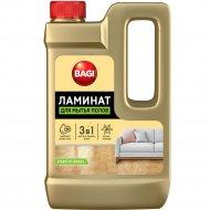 Средство для мытья полов «Bagi» Ламинат, 550 мл