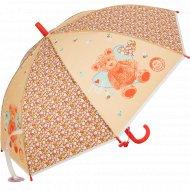 Зонт-трость «Ausini» VT18-21039, оранжевый