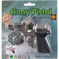 Игрушка Армейский пистолет.