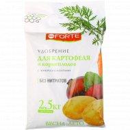 Картофельное удобрение «Bona Forte» 2.5 кг.