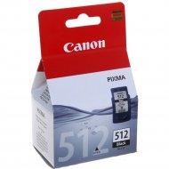 Картридж «Canon» PG-512EMB 2969B007 черный.