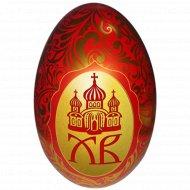 Чай черный листовой «Continent» отборный, красное яйцо, 80 г