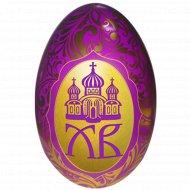 Чай черный листовой «Continent» фиолетовое яйцо, 80 г