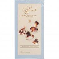 Шоколадные конфеты с начинкой пралине «Ameri» 125 г.