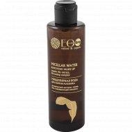 Мицеллярная вода «Ecolaboratorie» для снятия макияжа, 200 мл.