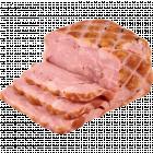 Свинина « Закусочная фирменная» копчено-вареная, 1 кг., фасовка 0.45-0.7 кг