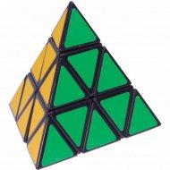 Игрушка кубик-рубика «Треугольник».