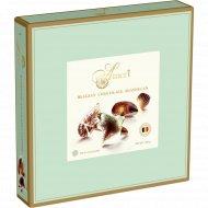 Шоколадные конфеты с начинкой пралине «Ameri» 250 г.