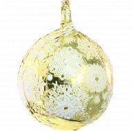 Шоколадный шарик «Roshen» молочный шоколад, 16 г.
