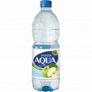Напиток «Darida» «Aqua» с ароматом яблока, 0.75 л.