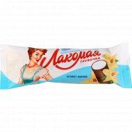 Мороженое сливочное