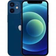 Смартфон «Apple» iPhone 12 Mini, 64GB Blue, A2399