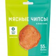 Колбаса «Salami Chips Classic» охлажденная, 30 г.