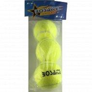 Набор теннисных мячей.