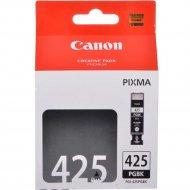 Картридж «Canon» PGI-425 PGBK 4532B001.